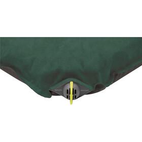Outwell Nirvana Single XL Liggeunderlag 10cm, grøn